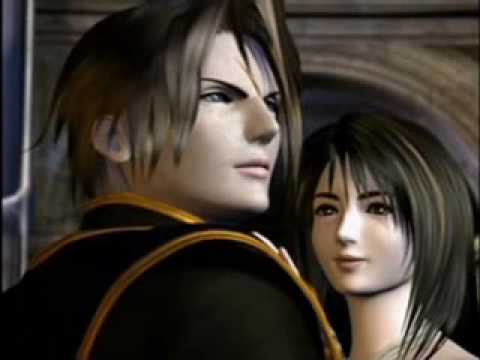 Staind - So Far Away - Final Fantasy amv