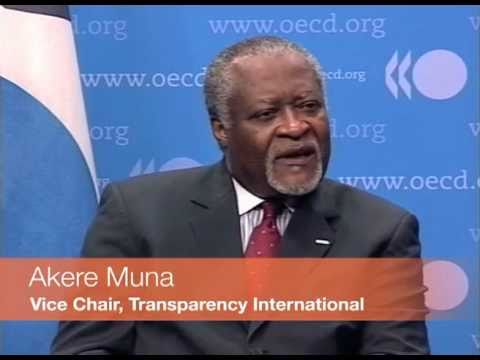 Fighting Corruption - A Decade of the OECD Anti-Bribery Convention