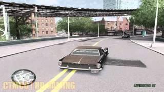 Grand Theft Auto IV - HD Gameplay [PC] GTX 260