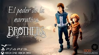 Vídeo Brothers: A Tale of Two Sons