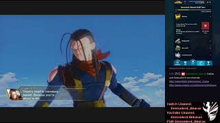 [PS3] Dragonball XenoVerse - {Brand New Char. Multiplayer #5}