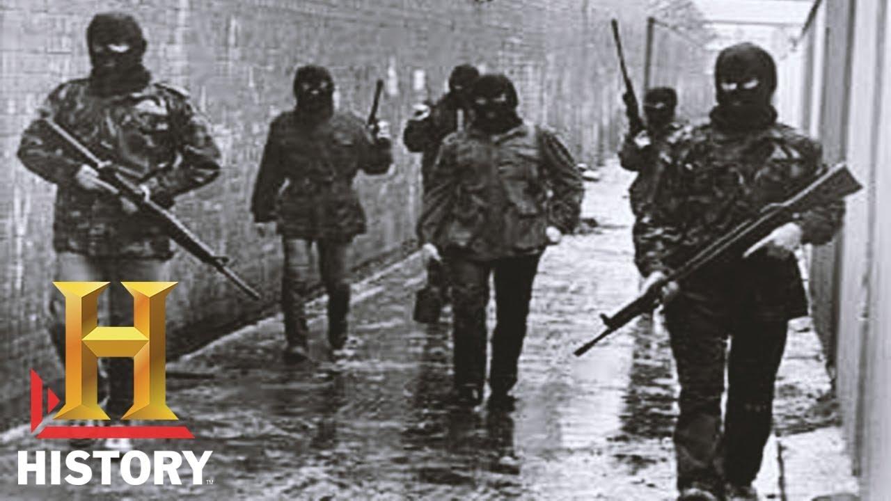 Documental | I.R.A (irish republican army)
