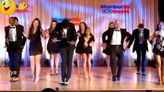 Позитив! Band Odessa - Обломал немало веток Танцуют все!!!