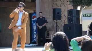 Repeat youtube video Falak shabir Live at Pakistan Day Celebration in San Francisco