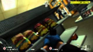 Maddyson и Стригуль в Payday 2 (эфир 14.08) Часть 1