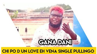 Gana dani | chi po d un love eh vena | single pullingo | #tiktoktrendingsong #Southchennaimusic