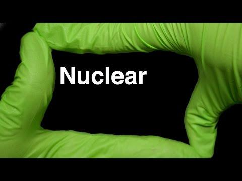 Nuclear Destiny's Child by Runforthecube No Autotune Cover Song Parody Lyrics