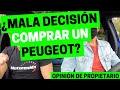 ¿fue Una Buena Compra Un Peugeot? | Motoren Mx
