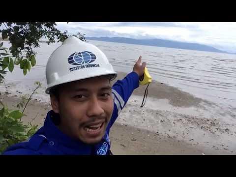 PT. Surveyor Indonesia Konsultan Pengawas Independen Palapa Ring Paket Tengah