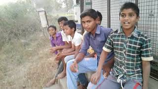 Gambar cover Tkp Tiger batch funny videos