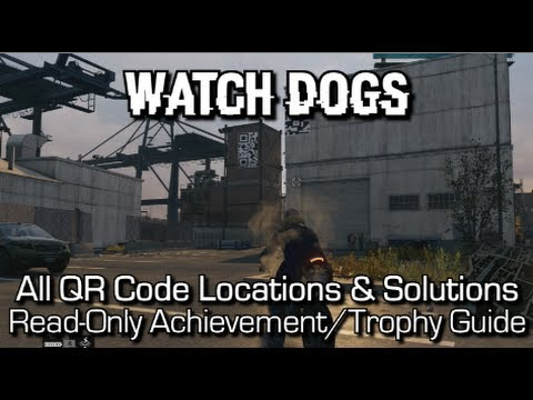 watch dogs 2 trophy guide and roadmap