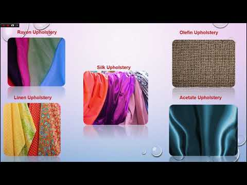 Presentation on Furniture Design {FURNISHING MATERIAL} [INTERIOR DESIGN & ARCHITECTURE]