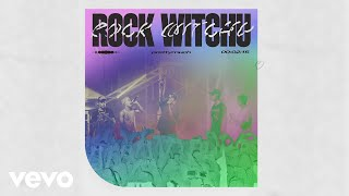 PRETTYMUCH - Rock Witchu (Audio)