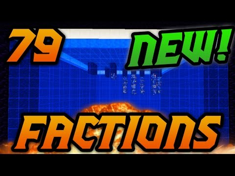 "Minecraft Factions VERSUS: Episode 79 ""THE NEW GOODNESS BASE!"""