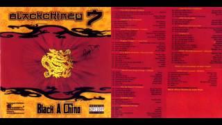 Black Chiney 7- Black A Chino