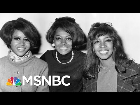 Mary Wilson, Founding Member Of The Supremes, Dies At 76   Morning Joe   MSNBC