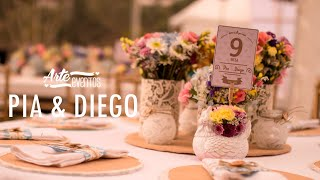 Decoracion Bodas Arte Eventos - Wedding & Event Planners