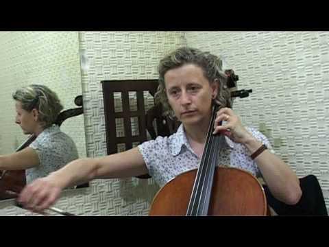 Elisabeth Verlooy Italian Opera Arias