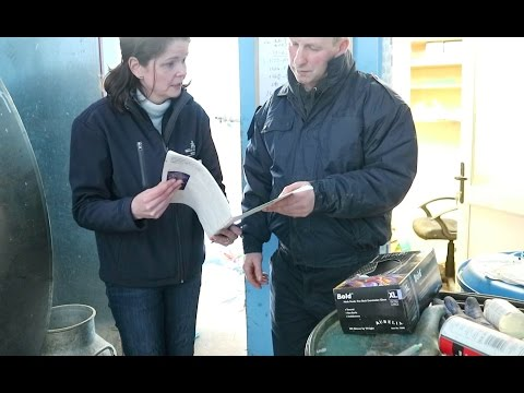 Farmer know how: how to pass a health and safety inspection