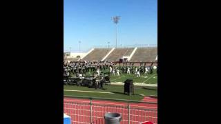 Tom C Clark High School Band