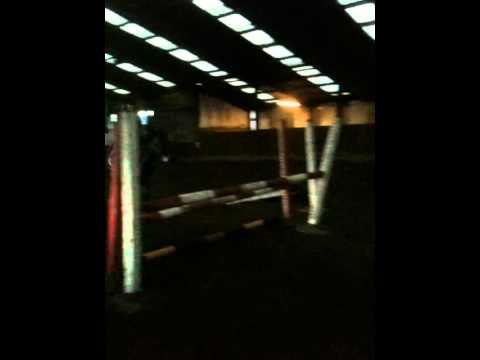 Emily Pearson Jumping Rhys!xx