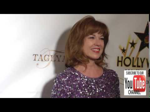 Lee Purcell at the Hollywood Walk Of Fame Honors outside the Taglyan Complex in Hollywood