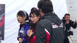 20171014 〈TOYOTA GAZOO Racing PARK in FIA 世界耐久選手権 WEC富士〉...