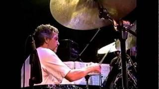 Steve Gadd ' 93 Drum Solo ? Passo De Doria / LIVE ? Sadao Watanabe