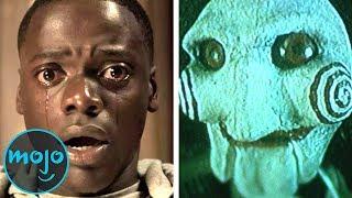 Top 10 Darkest Plot Twists in Thrillers