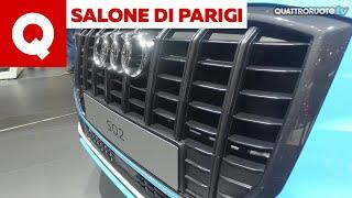 Audi A1 Sportback e SQ2: piccole sportive Audi che fanno girare la testa