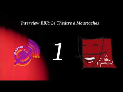 ITW Theatre a Moustache Partie 1.mp4