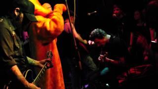 Crippled Black Phoenix - live at Poznań 2011