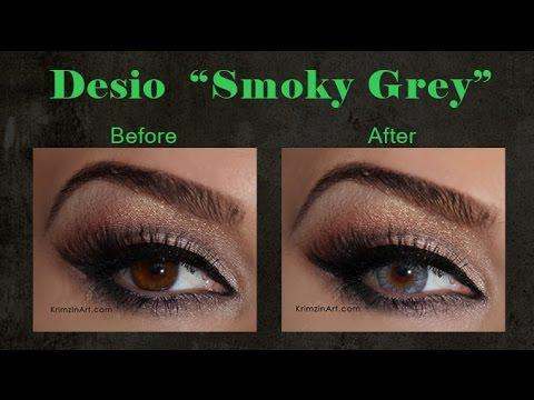 Desio Smoky Grey Youtube