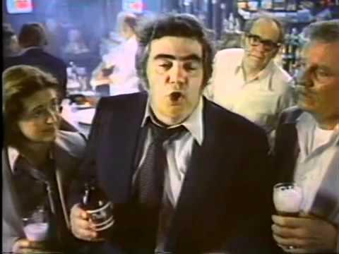 Jimmy Breslin, Piels It's a Good Drining Beer