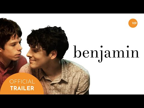 Benjamin - Official UK Trailer