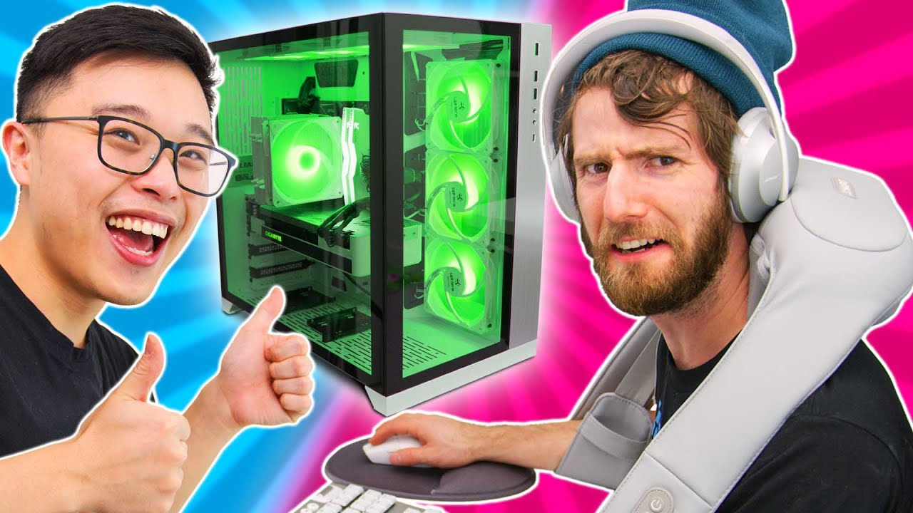 Download Dennis WASTED His Money - Intel $5,000 Extreme Tech Upgrade