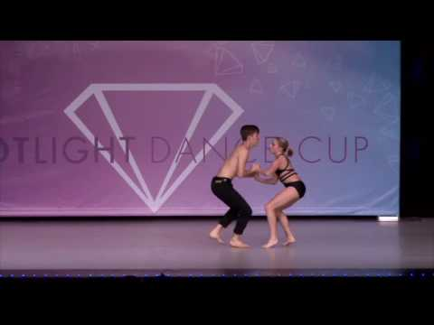 Competitive Contemporary Duo/Trio-East County Performing Arts Center