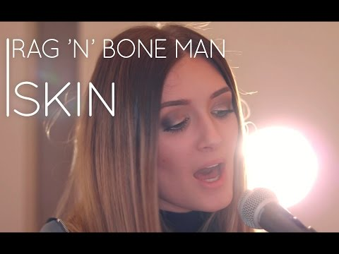 Rag 'N' Bone Man  - Skin | Alice Olivia Cover