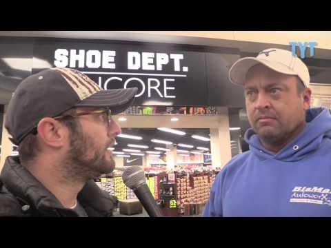 Jordan UNDERCOVER: Racism Alive \u0026 Well In North Dakota