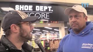Jordan UNDERCOVER: Racism Alive & Well In North Dakota