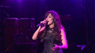 Zapętlaj Manwa Laage By Neeti Mohan - Vishal & Shekhar Live in Concert  San Francisco   Shreeimage Productions