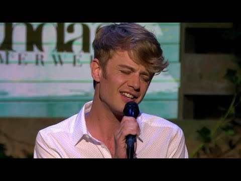Wouter Hamel - Here Comes The Sun - LINDA'S ZOMERWEEK