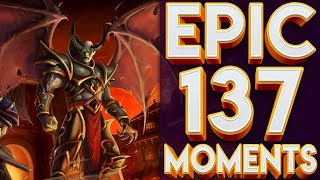 ⚡️Heroes of the Storm | Epic Moments #137