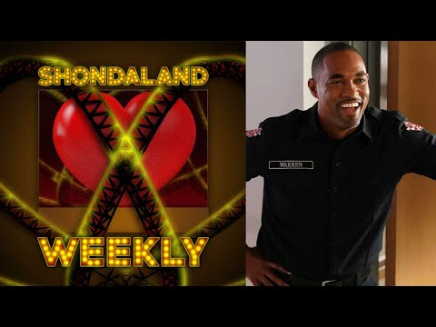 Shondaland has New Shows, Ellen Pompeo has 17 Quotes, Womens March with Viola D  - Shondaland Weekly