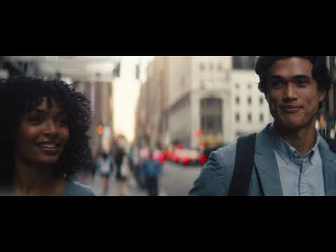 'The Sun is Also a Star' Official Trailer (2019) | Yara Shahidi, Charles Melton, John Leguizamo