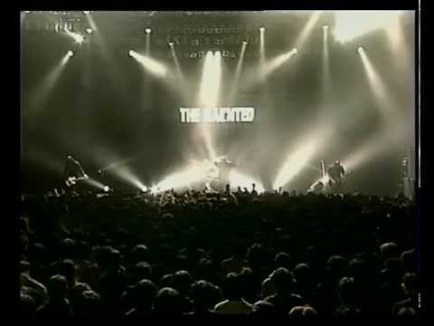 The Haunted - Live in Tokyo [Full Show]
