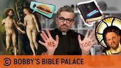 Der Harvey Weinstein von ganz oben  Bobby's Bible Palace: Sexismus   Comedy Central Deutschland