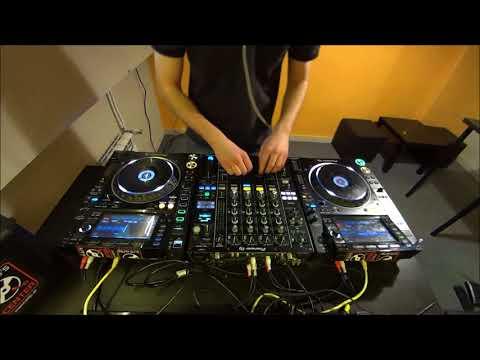 DJ Per$i - Thunder Mix #2