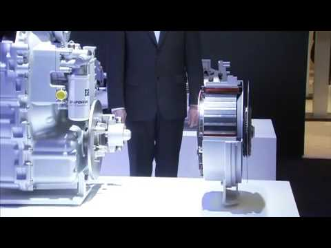Products and Technologies   ZF Friedrichshafen AG 4