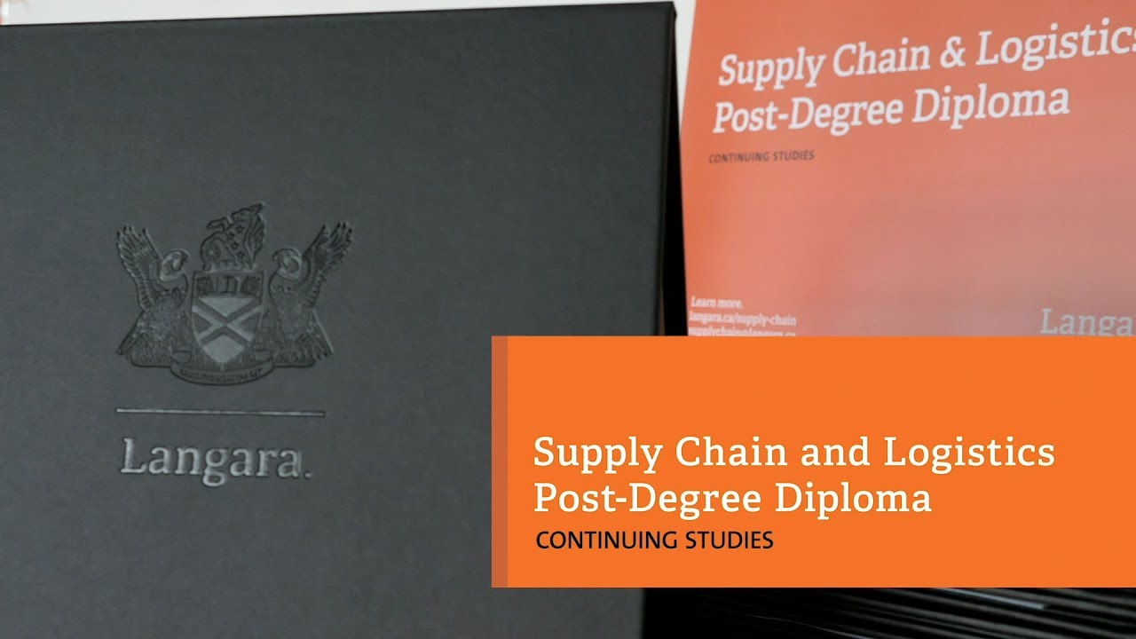 Langara  Continuing Studies: Programs & Courses : Supply